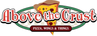 Above-the-Crust-Pizza-Wings-and-Things-franchise-logo-California-franchise-lawyers-Rodney-R-Hatter-Associates