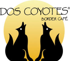 Dos-Coyotes-Border-Cafe-restaraunt-logo-Rodney-R-Hatter-Associates-California-franchise-attorneys
