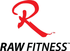 Raw-Fitness-Center-gym-franchise-logo-California-franchise-attorneys-Rodney-R-Hatter-Associates